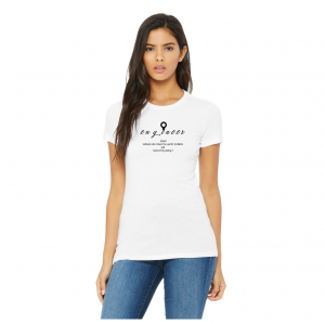 Female Engineer Tee