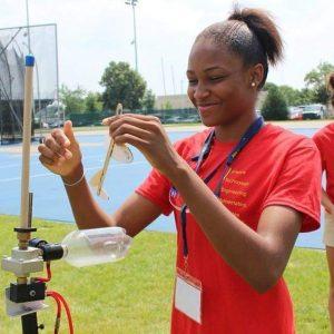 USNA Summer STEM Program
