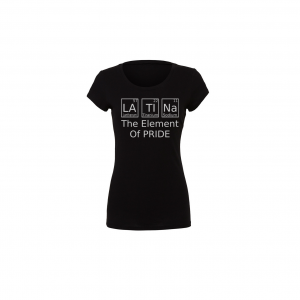 Latina-The Element of Pride Tee